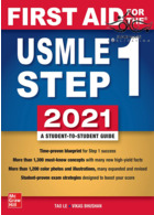 First Aid for the USMLE Step 1 2021, Edition 31st Edition