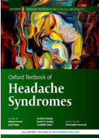 Oxford Textbook of Headache Syndromes2020 سندرم سردرد آکسفورد