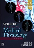 Guyton and Hall Textbook of Medical Physiology (Guyton Physiology) 14th Edition 2020 فیزیولوژی گایتون
