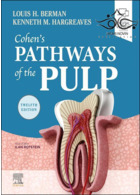Cohen's Pathways of the Pulp 12th Edition, Kindle Edition2020