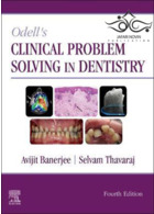 Odell's Clinical Problem Solving in Dentistry 4th Edition2020 حل مسئله بالینی در دندانپزشکی