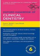 Oxford Handbook of Clinical Dentistry, 6th Edition2014 آکسفورد کتاب دندانپزشکی بالینی