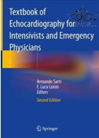 Textbook of Echocardiography for Intensivists and Emergency Physicians 2nd Edition2019 اکوکاردیوگرافی برای متخصصان افزایش فشار و اورژانس