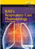Rau's Respiratory Care Pharmacology 9th Edition2015 داروسازی مراقبت از تنفس