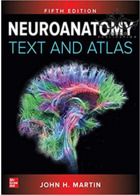 Neuroanatomy Text and Atlas, Fifth Edition 5th Edition, Kindle Edition 2020