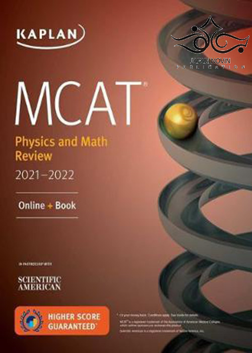 MCAT Physics and Math Review 2021-2022