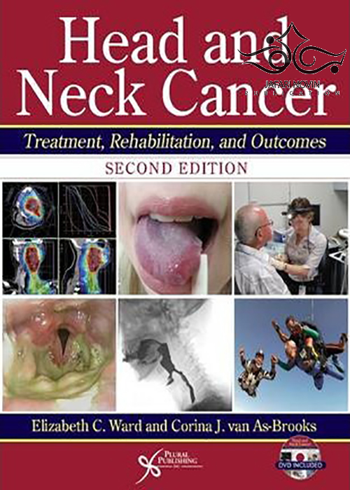 Head and Neck Cancer Second Edition2014 سرطان گردن و سر